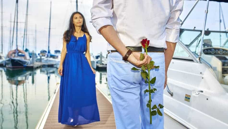 Can Dating a Married Man Ever Work?
