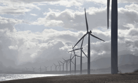 The Colors of the Wind (Turbines) – Why Are Wind Turbines White?