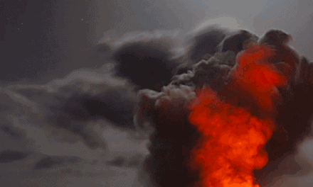 Exploding Wind Turbines: A Look At The Max Speed of Wind Turbines