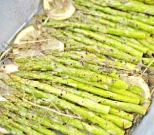 3 Easy Asparagus Recipes | Essential Homestead