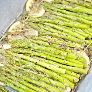 3 Easy Asparagus Recipes | Essential Homestead