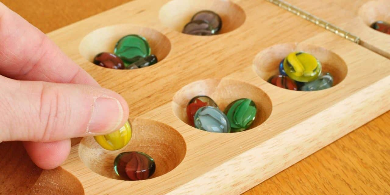 How To Play Mancala (A Quick Guide)