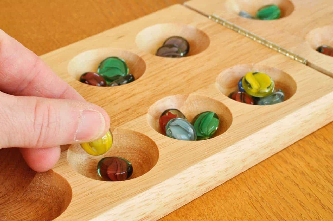 How To Play Mancala A Quick Guide Quick Game Rules