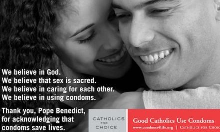 Can Catholics Use Condoms?
