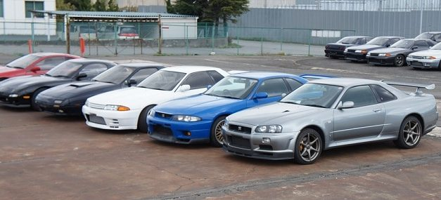 Are JDM Cars Legal in the US?