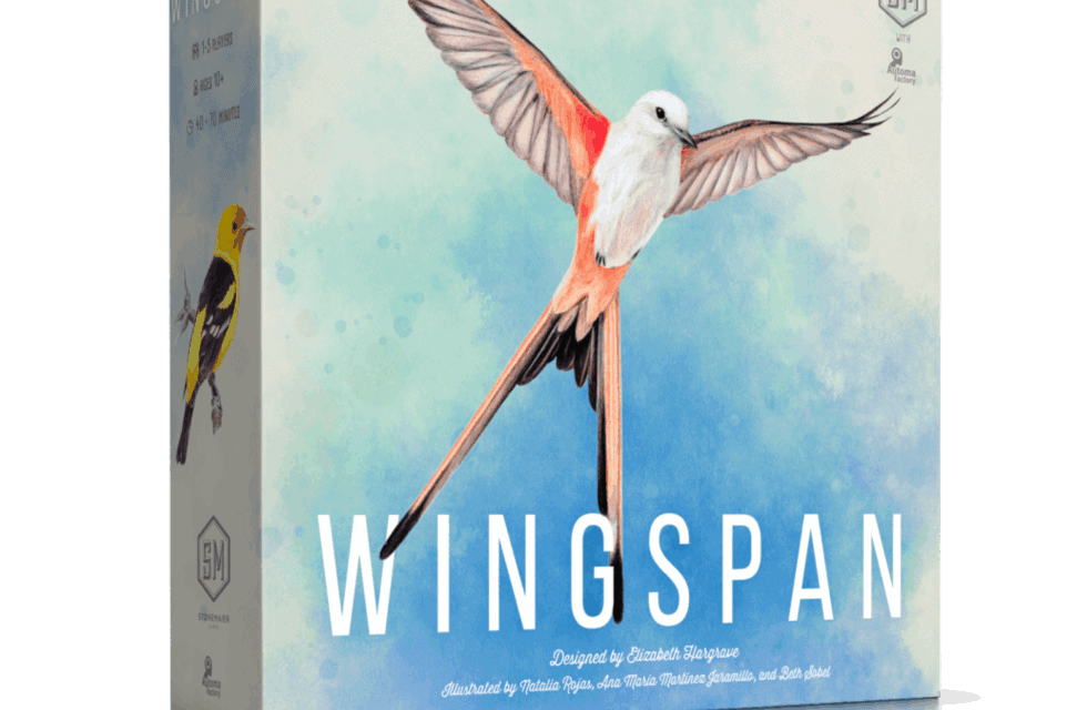 How To Play Wingspan (4 Minute Guide)