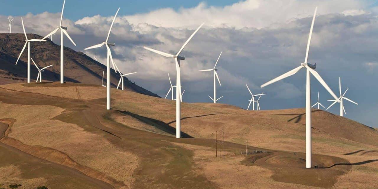 Just Three Blades? Why Most Wind Turbines Use Three Blades