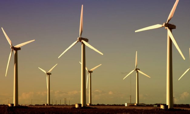 Planning For The Future: How A Wind Farm Is Designed