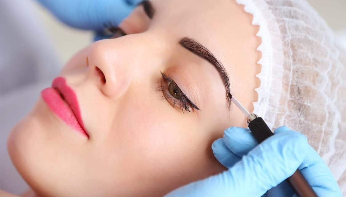 Where to Learn Permanent Makeup