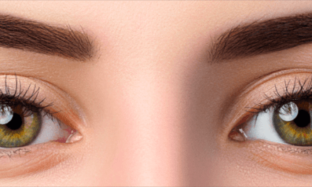 What is Permanent Makeup Eyeliner?