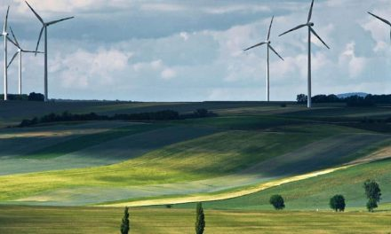 Wind Energy and The Ozone: Is It A Global Warming Issue?