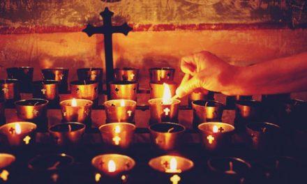 Why Do Catholics Light Candles?