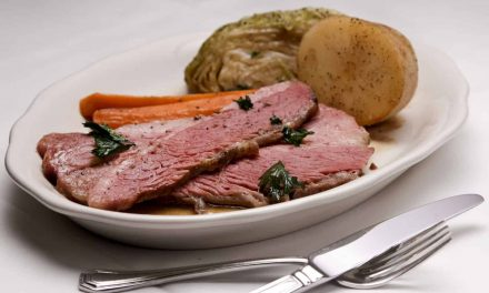 Why do Catholics Give Up Meat?