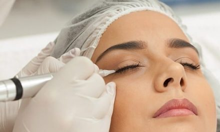 Why Does Permanent Makeup Hurt?
