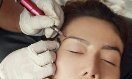 Is Permanent Makeup Safe?