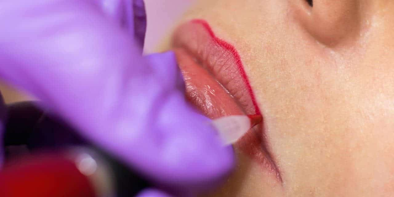 How Long Does Permanent Lip Makeup Last?