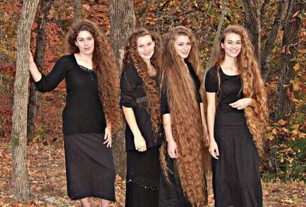 Do Pentecostals Cut Their Hair Compare Faith