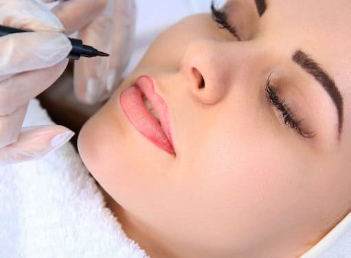 Is Permanent Makeup The Same As A Tattoo?