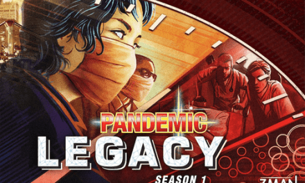 How To Play Pandemic Legacy: Season 1 (6 Minute Guide)