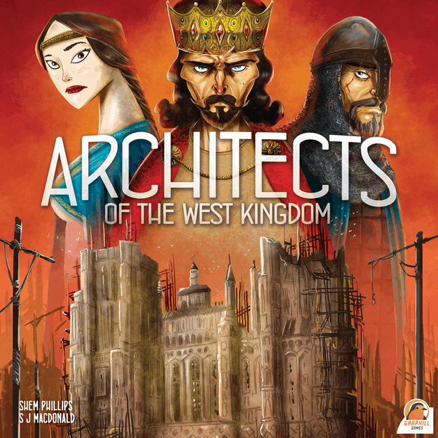 How To Play Architects of the West Kingdom (7 Minute Guide)