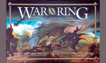 How To Play War of the Ring (Second Edition) (7 Minute Guide)