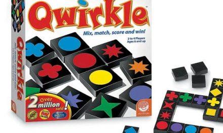 How Do You Play Qwirkle? (5 Minute Guide)