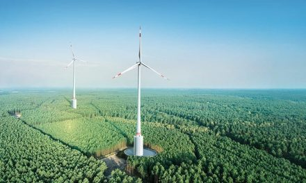 Where Can A Wind Turbine Be Built?