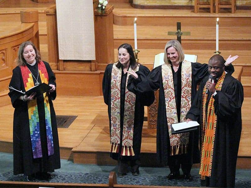 Can Southern Baptist Pastors Marry?
