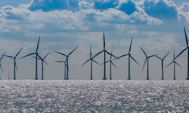 15 Wind Farms Across The Globe – This Is Where Wind Energy Is Made