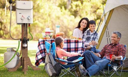 5 Best Portable Water Heaters in 2020
