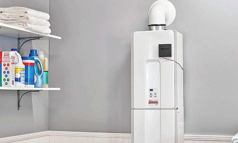 Best Water Heaters Gas