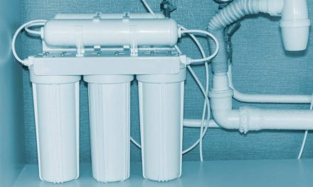 The best whole house water filter to remove fluoride and chlorine