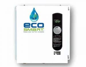 EcoSmart ECO 27 On-demand Electric Tankless Water Heater