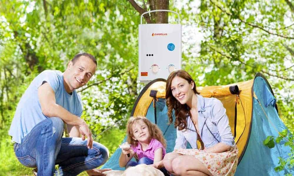 How Do Water Heaters Work