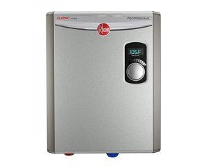 Rheem 2 Heating Chambers RTEX-18, 240V
