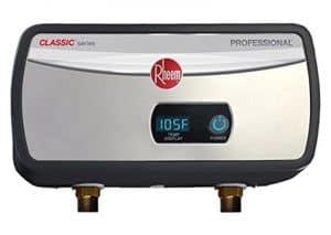 Rheem 240V Heating Chamber RTEX-06 Tankless Water Heater