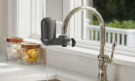 Finding the best tap water filters
