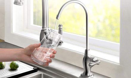4 best water filter for coliform bacteria