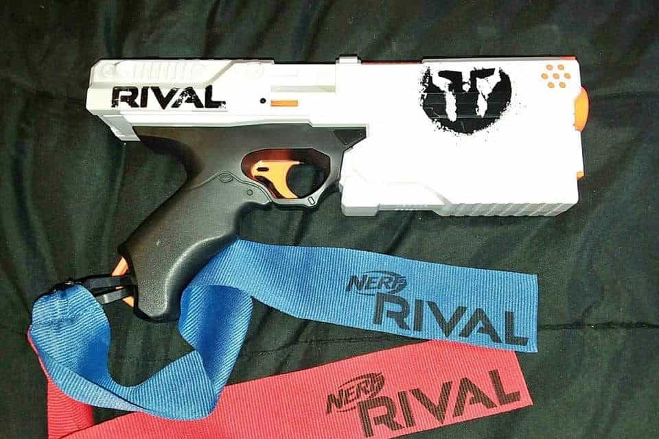 Nerf Kronos Modding Guide: The Best Mods for Your Kronos!