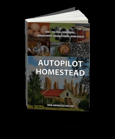 Autopilot Homestead - Essential Homestead