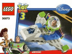 A Guide To All The LEGO Toy Story Sets