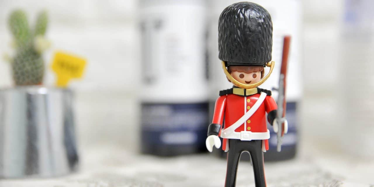 Is LEGO better than Playmobil?