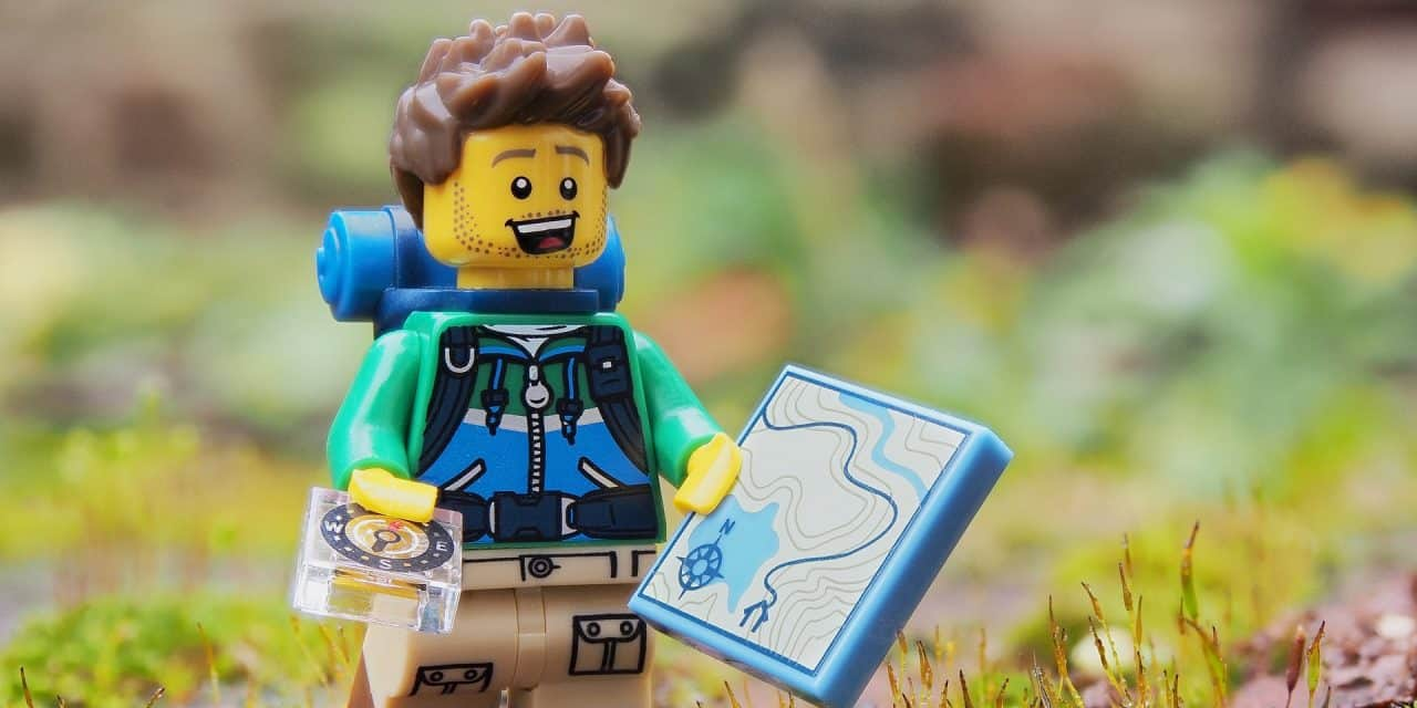 A Treasure Hunters Guide To Finding The Best Old LEGO Sets