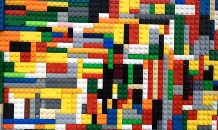 A Quick History Of Toy Building Blocks