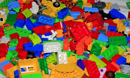 How Many Kinds of Toy Building Blocks are There?