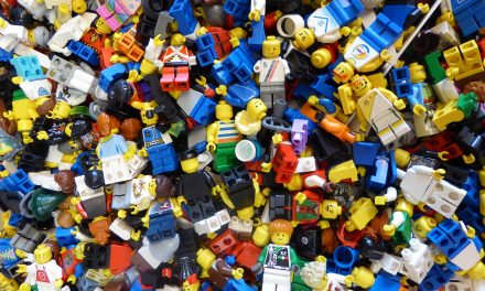 Recycling LEGO: Possible Or Not?