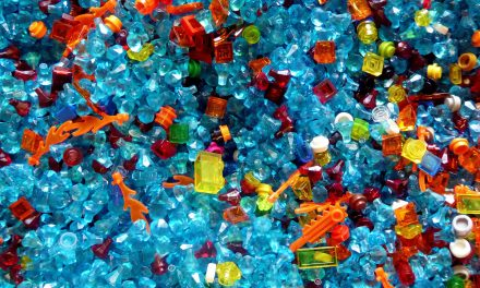 Fish Aquariums And LEGO – Is LEGO Safe For Your Fish?