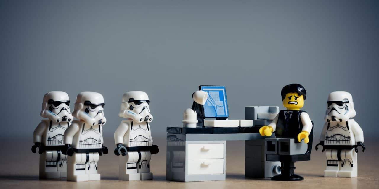 Debating The Educational Nature Of LEGO
