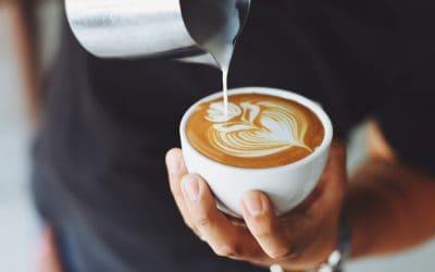 Rejuvenating Coffee Scrub | Essential Homestead