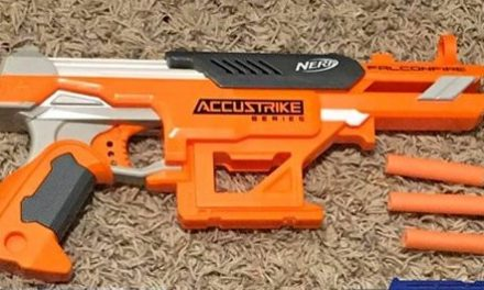 Nerf Falconfire Modding Guide: The best mods for your falconfire